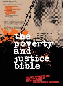 A review of The Poverty and Justice Bible