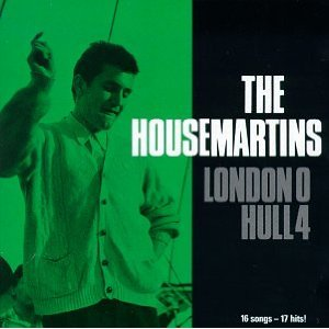 The Housemartins London 0 Hull 4