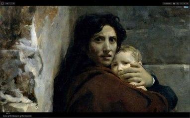 Herod's Killing of the innocents