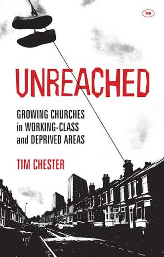 Tim Chester 'Unreached' - click here to buy