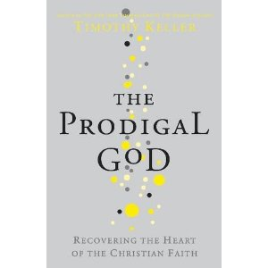 The Prodigal God by TIm Keller