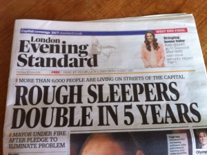 Evening Standard, Thursday 20th June