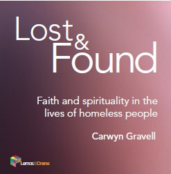 Lost and Found by Carwyn Gravell