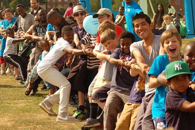 Love Streatham Fun Day (photo: Nelson Tamayao)
