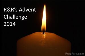 R&R Advent Challenge 2014.jpg
