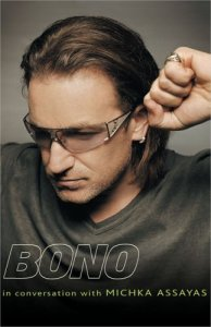 Bono on Christmas: 'Love has to become something concrete'