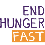 End Hunger Fast