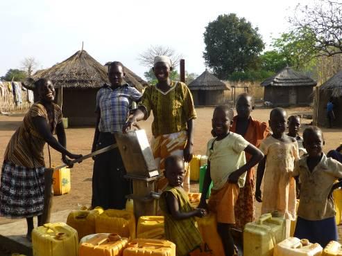 South Sudan 2