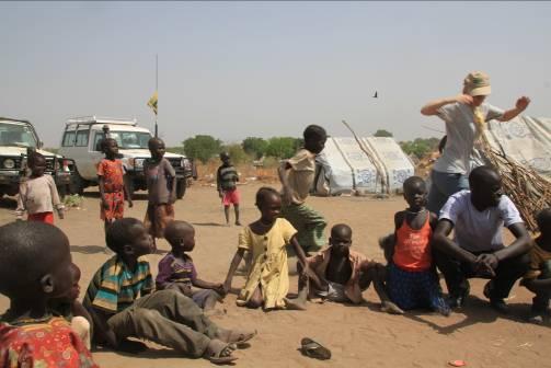 South Sudan 6