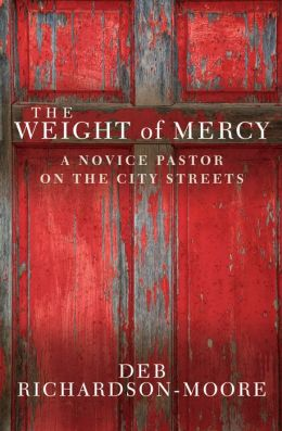 Click to buy 'The Weight of Mercy'