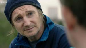Liam Neeson in 'Rev'