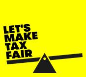 Tax Dodging Bill campaign