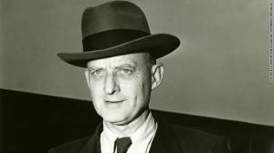 Reinhold Neibuhr
