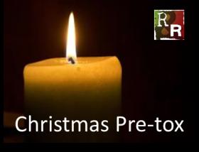 Christmas pretox new